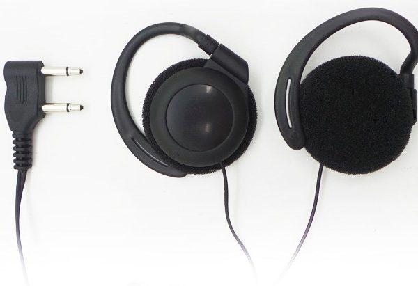 airline headphone