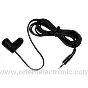 collar clip microphone