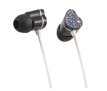 romantic earphone