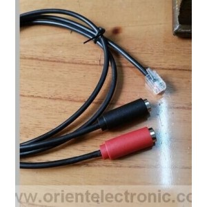 telephone adapter