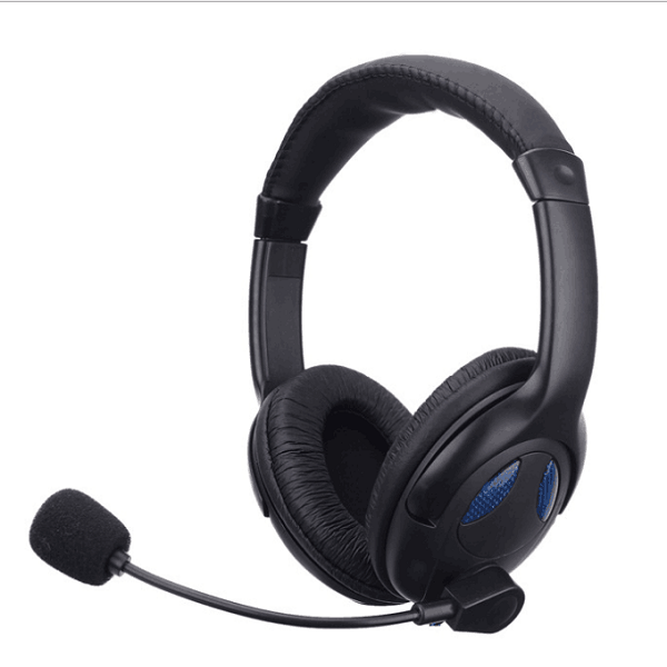 multimedia headset