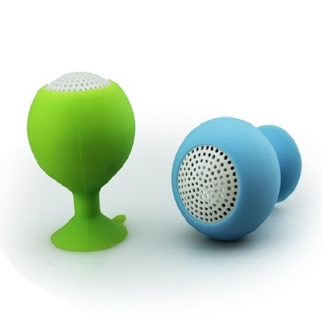waterproof mini personal portable bluetooth speaker