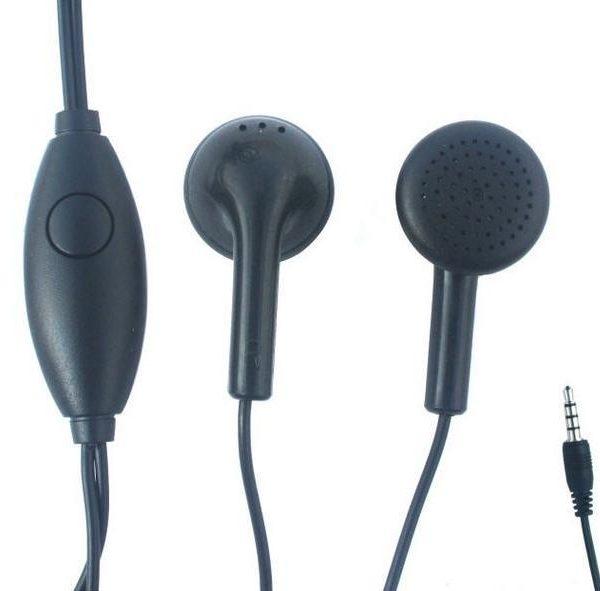 cellphone headset