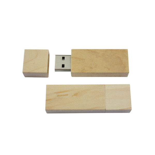 Wood USB Stick