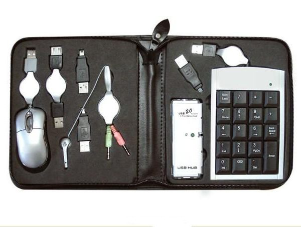 usb travel kits